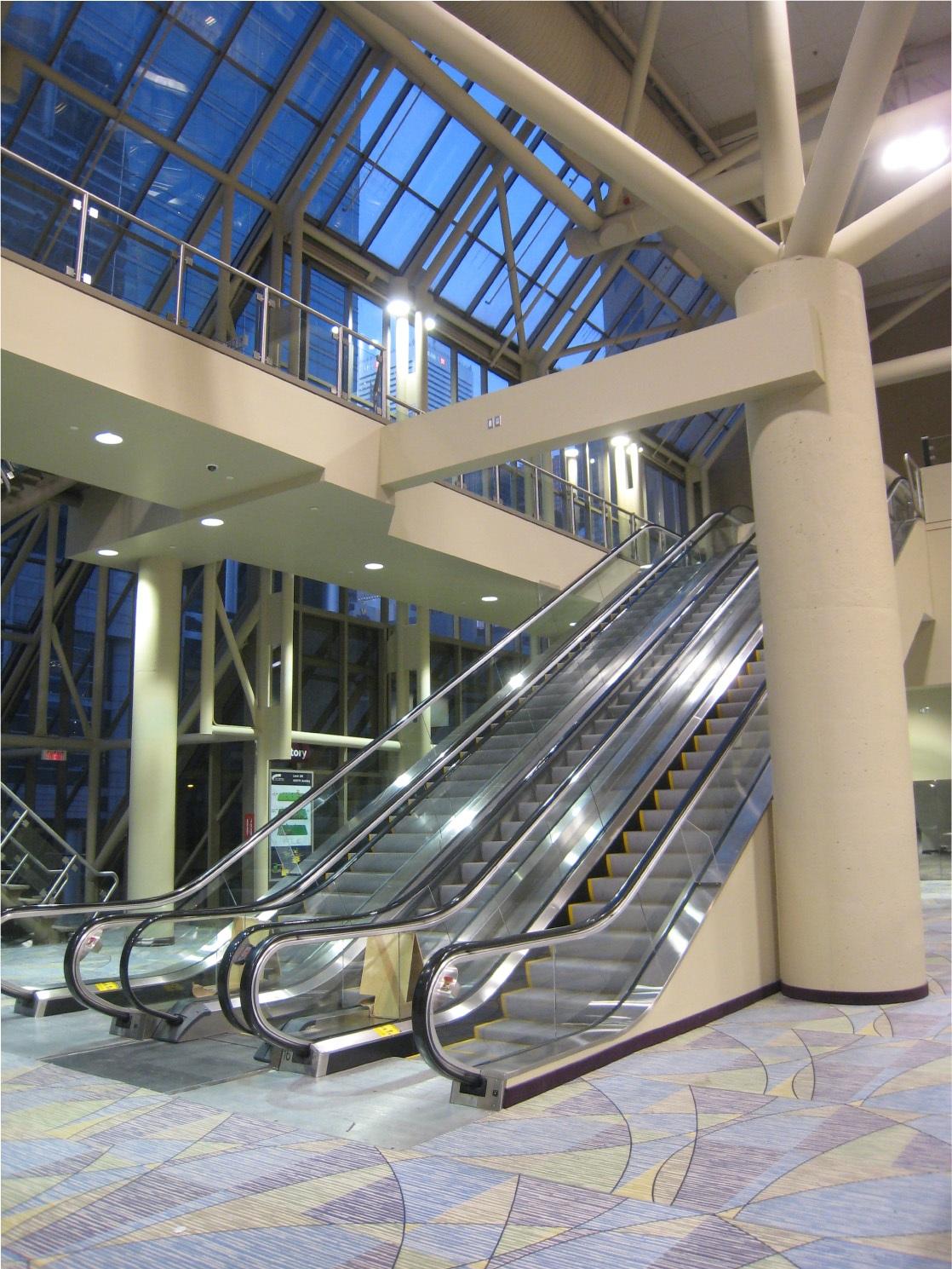 David Fujiwara Architect Metro Toronto Convention Centre